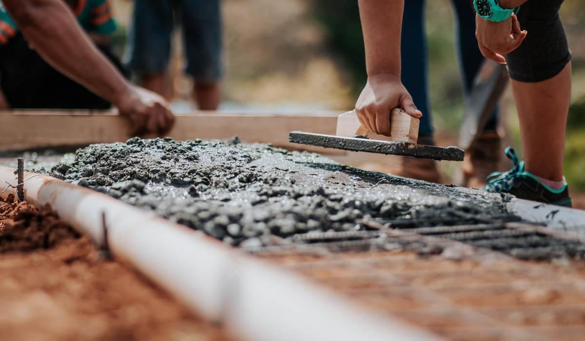 Sejfboksy dla firmy budowlanej