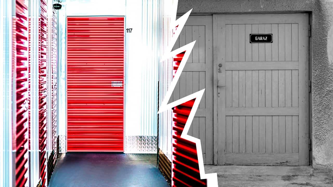 Sejfboksy czy garaż?