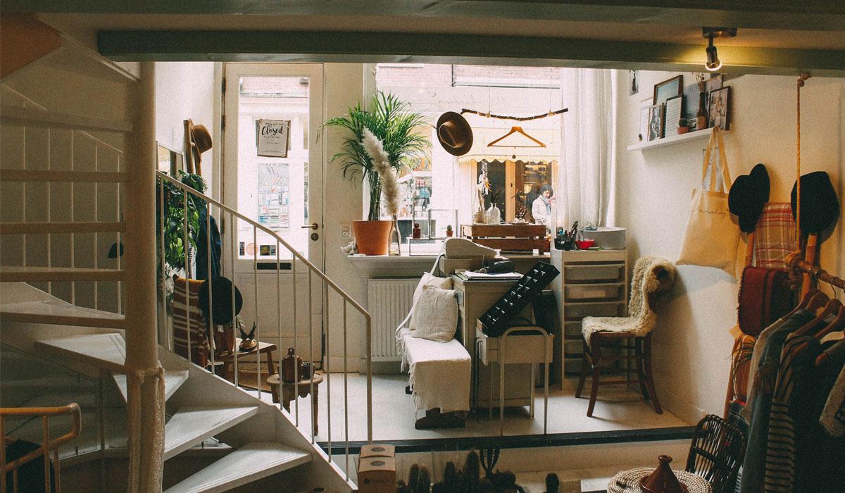 Zwiększamy przestrzeń w mieszkaniu