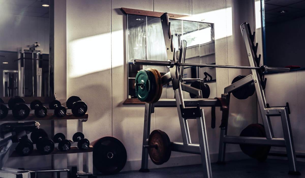 Remont siłowni